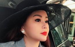 """Nghệ sĩ Lê Giang: """"Tôi không cặp bồ với ai, cũng không có mảnh tình nào"""""""