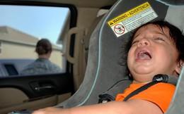 BS Trương Hoàng Hưng: Dù bố mẹ tốt, đầy trách nhiệm vẫn có nguy cơ bỏ quên con trên ô tô!