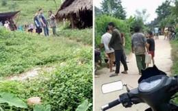 Hòa Bình: Chồng đánh vợ chết trong phòng ngủ rồi uống thuốc trừ cỏ tự tử