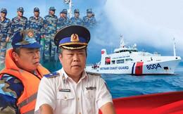 Phó Tư lệnh Cảnh sát biển Việt Nam: Chúng tôi đang thực hiện lời thề giữ biển