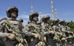 """Lực lượng quân đội Nga ở Crimea tăng gấp 3: Tình báo Estonia tố Nga âm mưu """"tấn công chiều sâu"""" vào Ukraine"""