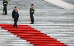 """Cứng rắn đáp trả Mỹ khiến rủi ro """"bủa vây"""" người sẽ nắm quyền lực lâu nhất kể từ thời Mao Trạch Đông"""
