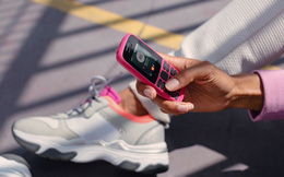 """Hôm nay, chiếc điện thoại phổ thông giá rẻ """"gọi hàng giờ không sập nguồn"""" của Nokia lên kệ"""