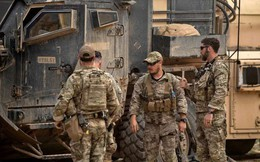 """Mỹ """"lật ngược"""" thế cờ Syria: Mở đường IS trỗi dậy?"""