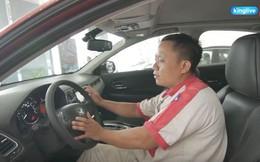 Clip: Chuyên gia kỹ thuật chỉ cách báo động và thoát khỏi ô tô trong vài giây để cứu tính mạng con