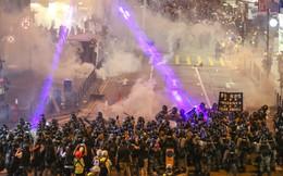 """Báo đảng TQ gằn giọng """"không cần lùi bước nữa"""": Hé lộ thời hạn cuối cùng để Bắc Kinh ra tay ở Hồng Kông"""