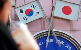 Nhật Bản tháo ngòi nổ căng thẳng thương mại với Hàn Quốc?