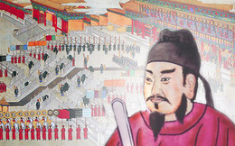 Khương Công Phụ - người Việt duy nhất đỗ trạng nguyên, làm đến tể tướng nhà Đường