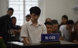 Sát hại, hiếp dâm nữ sinh Đại học Sân khấu Điện ảnh, gã trai Hà Nội lĩnh án tử
