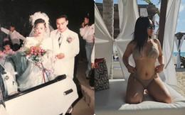 """Chân dung cô con gái của cặp đôi """"đại gia"""" Hải Phòng tổ chức đám cưới hoành tráng năm 1994"""