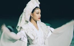 Hoàng Thùy Linh thừa nhận là người ngông cuồng, kì quặc