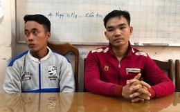 Khởi tố nhóm người dùng xăng tạt vào đoàn cưỡng chế khiến 13 người bị thương ở miền Tây