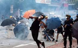 Biểu tình leo thang, cảnh sát Hồng Kông làm điều chưa từng thấy: Triệu hồi sĩ quan lão luyện vào vị trí đặc biệt