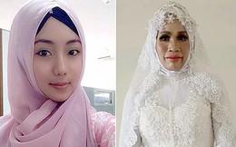 Vợ tương lai lần đầu lộ diện, già ngang... mẹ, chàng trai lập tức hủy hôn trong ngày cưới