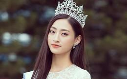 """Tân Hoa hậu Lương Thùy Linh: """"Mẹ tôi có một chức vị khá cao, nhưng luôn khiêm tốn, giản dị"""""""