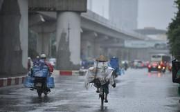 Thời tiết ngày 9/8: Các khu vực trên cả nước đều có mưa dông