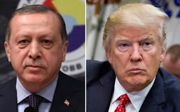 """Nắm S-400 của Nga trong tay, Thổ Nhĩ Kỳ thả sức """"mặc cả"""" với Mỹ ở Syria"""