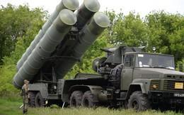 """Iran chuẩn bị trình diện tên lửa có khả năng """"qua mặt"""" S-300 của Nga"""