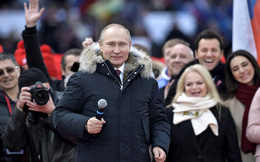 Putin thay đổi thế nào trong 20 năm cầm quyền?