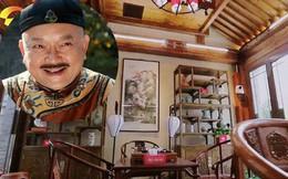 """Thẳng tay đập khối đồ cổ 700 tỷ trên truyền hình, """"Hòa Thân"""" Vương Cương có tài sản khủng cỡ nào?"""