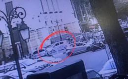 """Hành trình """"hoang đường"""" tìm Macbook bỏ quên trên taxi của nữ nhà báo Hà Nội và cuộc điện thoại sau 25 giờ"""