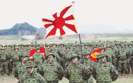 """TQ hãy coi chừng: Nhật Bản tái lập lực lượng đổ bộ """"khét tiếng"""" trong Thế chiến 2?"""