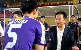 Vì sao bầu Hiển chỉ lo Văn Hậu lỡ cơ hội dự SEA Games mà không nhắc gì đến VCK U23 Châu Á?