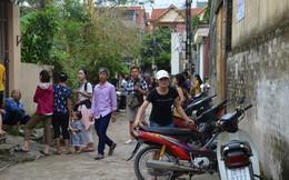 Hé lộ nguyên nhân anh chém gia đình em ruột khiến 2 người chết, 3 người nguy kịch ở Hà Nội