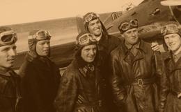 Bắn hạ hay là chết? Phi công cảm tử Liên Xô khiến phi công Nhật Bản tại Trung Quốc choáng váng như thế nào?