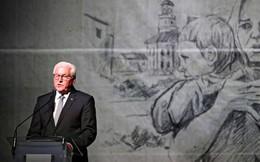 Đức cầu xin tha thứ do lỗi lầm trong Chiến tranh Thế giới lần thứ hai