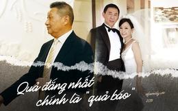 Chuyện nhà đại gia Đài Loan: Sự 'tự diệt' của kẻ thứ ba và màn 'phản công' không thể đùa của bà vợ cao tay sau bao năm chịu đựng chồng ngoại tình