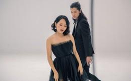 Hoàng Quyên: Nhảy suốt 10 tiếng, quay đi quay lại 30 lần cho màn vũ đạo trong MV Nghịch lý