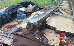Xác định nguyên nhân tường rào đổ sập khiến 3 người tử vong ở Thái Nguyên