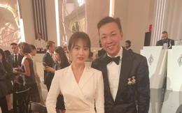 Sau một thời gian dài kể từ khi ly hôn, đây là câu nói đầu tiên của Song Hye Kyo