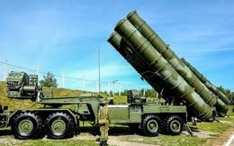 Ấn định thời gian Ấn Độ nhận được S-400 của Nga mặc sự phản đối của Mỹ