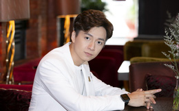 Ngô Kiến Huy lần đầu nói về mối quan hệ với tình cũ Khổng Tú Quỳnh sau khi kết thúc chuyện tình 8 năm