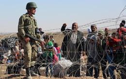 """1/3 dân số thất thoát vì chiến tranh: """"Kịch bản Palestine 2.0""""  và hiểm họa rình rập Syria"""