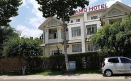 Người nước ngoài thuê phòng sống 1 mình chết trong khách sạn Tiamo Phú Thịnh