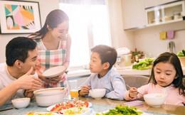 Bí quyết để trẻ ăn sáng với niềm hứng khởi chứ không phải cảm giác bị ép uổng