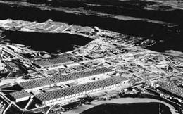 """Bom nguyên tử Mỹ và chuyện chưa kể về """"Dự án Manhattan"""""""