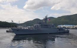 """Hải quân Philippines """"chạm trán"""" hải cảnh Đài Loan, sự thật hé lộ sau gần 1 tháng"""