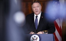 Ông Pompeo:Thông tin CIA rút điệp viên khỏi Kremlin là không chính xác