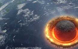 Phát hiện tiểu hành tinh mạnh như 10 tỉ quả bom nguyên tử Thế chiến 2