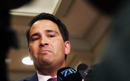 """Tâng bốc TQ lên tận trời xanh, lãnh đạo đối lập New Zealand không ngờ phải nhận về cả rổ """"gạch đá"""""""