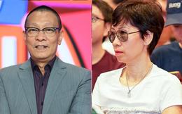 Chân dung người vợ kín tiếng đã thay đổi cả cuộc đời MC Lại Văn Sâm
