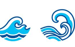 Chọn một ngọn sóng bạn thích để khám phá điều gì sẽ giúp mình vượt qua khó khăn trong cuộc sống