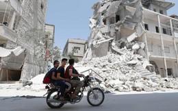 """""""Mộng đẹp không thành"""" ở Idlib, Syria: Thổ Nhĩ Kỳ """"hụt hẫng"""" khi Nga chơi """"ván bài lật ngửa""""?"""