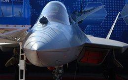 Ấn Độ và Nga sẽ nối lại phát triển máy bay chiến đấu thế hệ thứ 5
