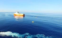 Việt Nam yêu cầu Trung Quốc chấm dứt vi phạm, rút toàn bộ nhóm tàu Hải Dương 8 khỏi vùng biển của Việt Nam
