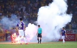 """Hà Nội FC có nguy cơ lớn bị """"treo sân"""" đến hết V.League 2019"""